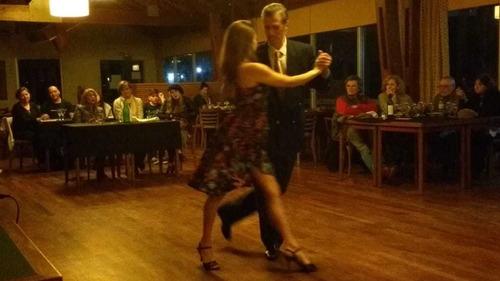 clases de tango. todos los niveles.