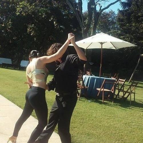 clases de tango,salsa,cumbia.tercera edad,jubilados