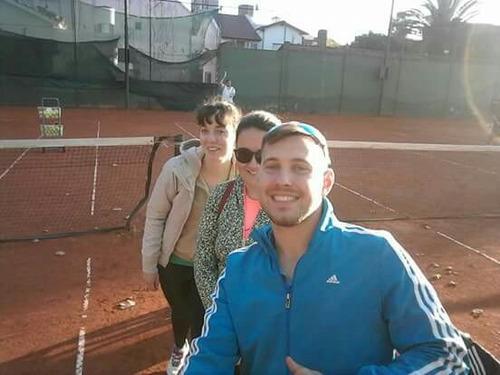 clases de tenis devoto