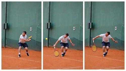 clases de tenis devoto/escuelita detenisniños y alrededores
