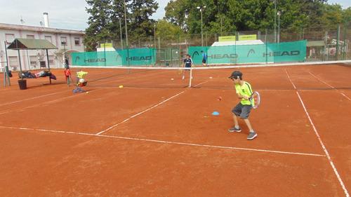 clases de tenis en palermo