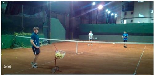 clases de tenis en palermo y en torres, edificios con cancha