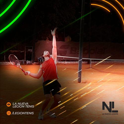 clases de tenis / entrenamientos tenis