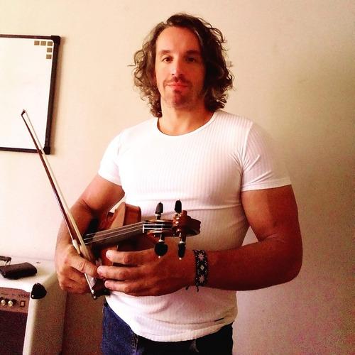 clases de violín, en lanus - también a domicilio.