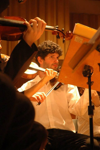 clases de violín online: especialista en adultos y jóvenes