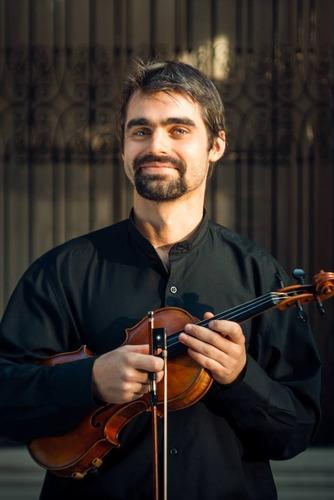clases de violin: presenciales y on line