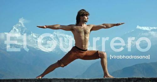 clases de yoga  en empresas, a domicilio y en estudio