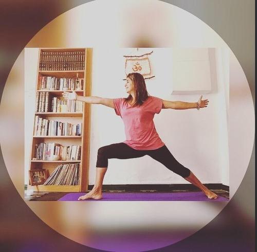 clases de yoga online,  (vale 2x1)