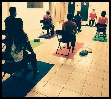 clases de yoga para principiantes