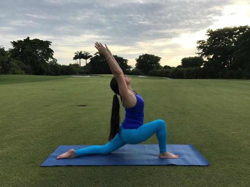 clases de yoga virtual promo