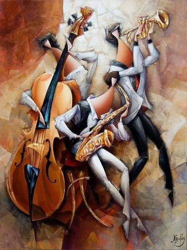 clases en linea, de canto, saxo, flauta, clarinete, piano,
