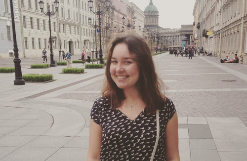 clases en linea de ruso, profesora nativa de san petersburgo