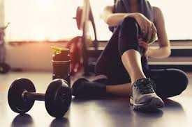 clases, entrenamiento y preparación física