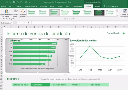 clases excel word powerpoint sheets online por internet