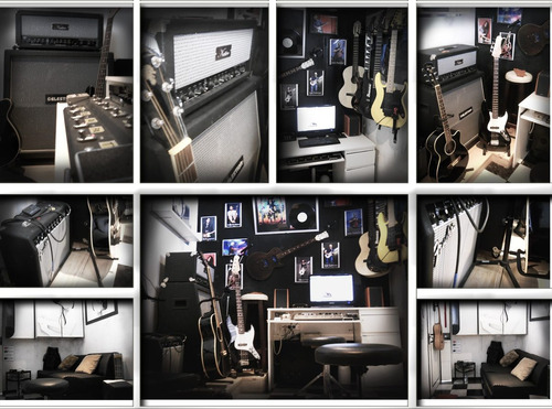 clases guitarra 1ªclse gratis lanus calibracion y reparacion
