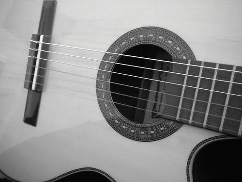 clases guitarra. música