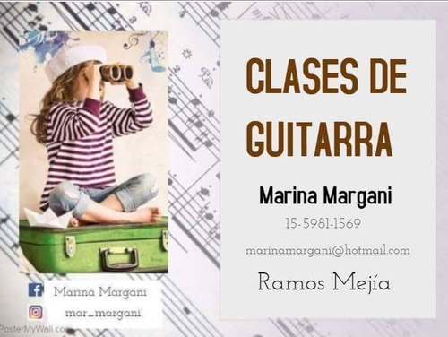 clases guitarra musical