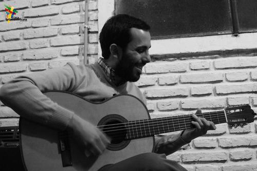 clases guitarra ramos mejía, haedo, morón, san justo