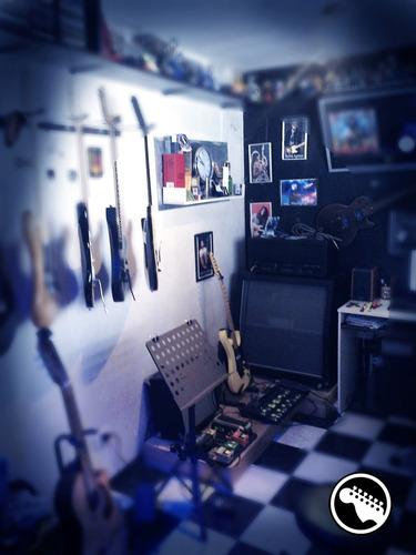 clases guitarra/bajo 1clsgratis lanus calibracion/reparacion