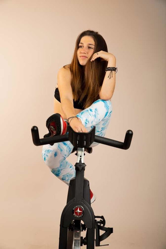 clases indoor cycling online
