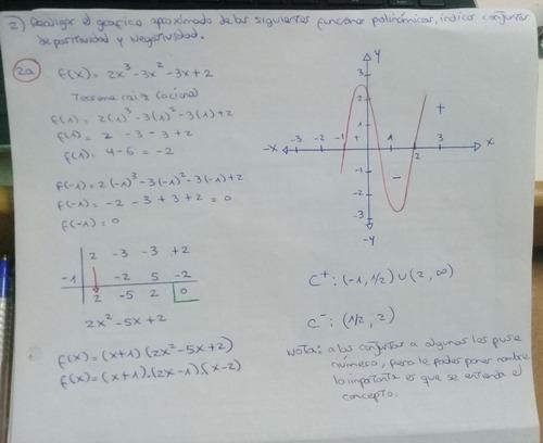 clases matemática - trabajos prácticos - whatsapp