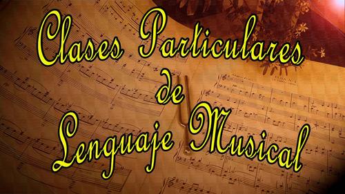 clases musical, música,