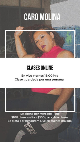 clases online caromo
