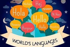 clases online de inglés, portugués, francés e italiano.