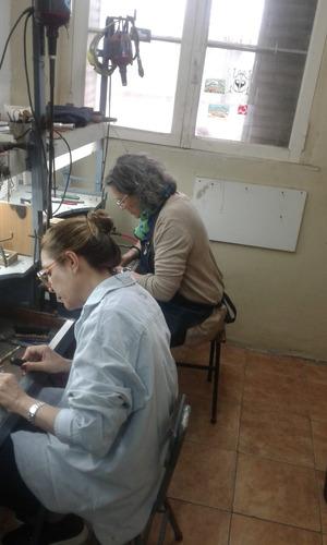 clases online de joyería, presenciales y perfeccionamiento