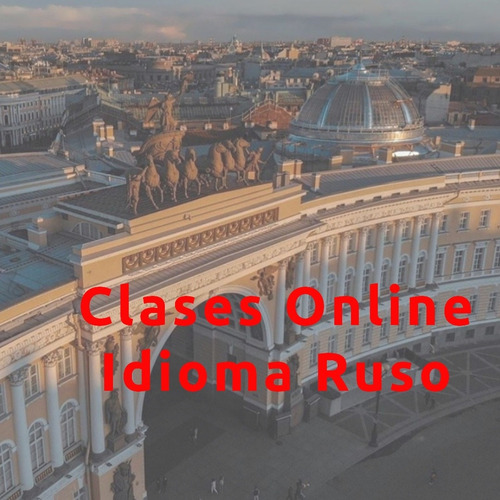 clases online idioma ruso