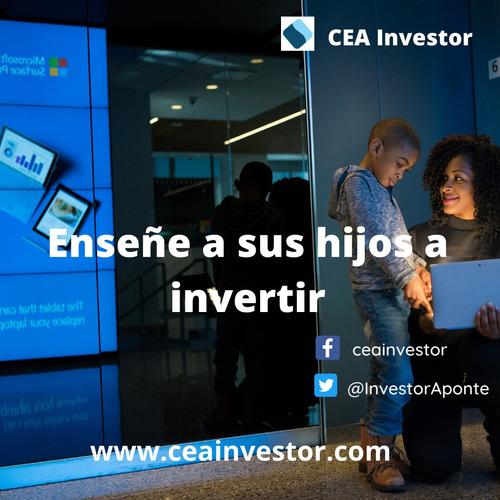 clases online para iniciarte como inversionista