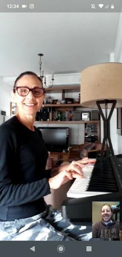 clases online piano teclado organo 1162939455 profesor