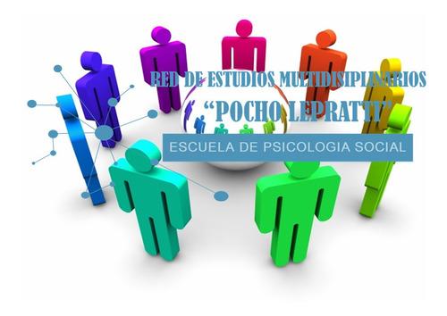 clases online psicología social