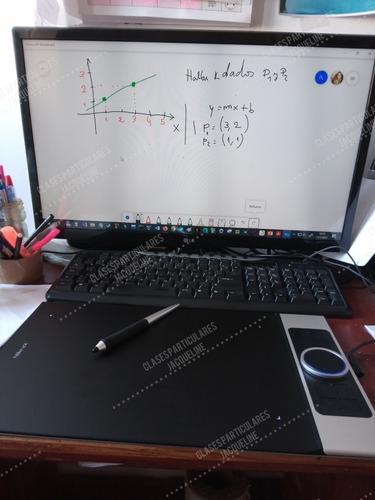 clases particulares cbc utn analisis algebra algoritmos ing