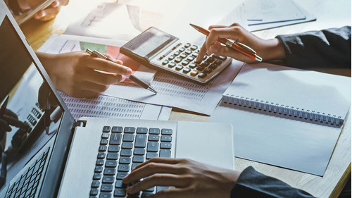 clases particulares contabilidad 1 y 2 - costos 1 y 2.