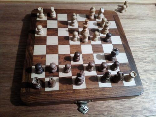 clases particulares de ajedrez.