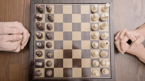 clases particulares de ajedrez