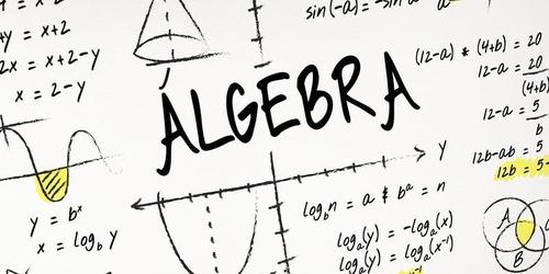 clases particulares de álgebra y geometría analítica