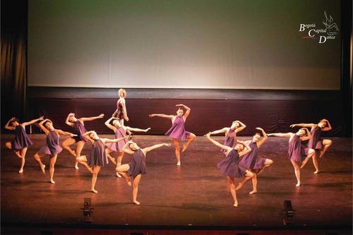 clases particulares de baile a domicilio