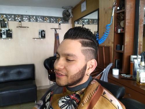 clases particulares de barbería a la vieja escuela