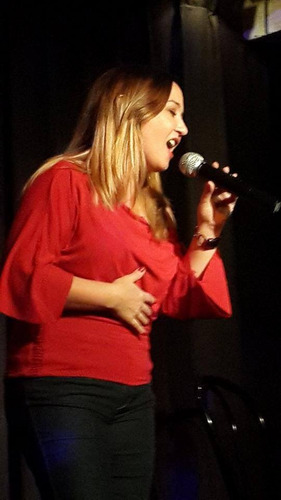 clases particulares de canto en palermo