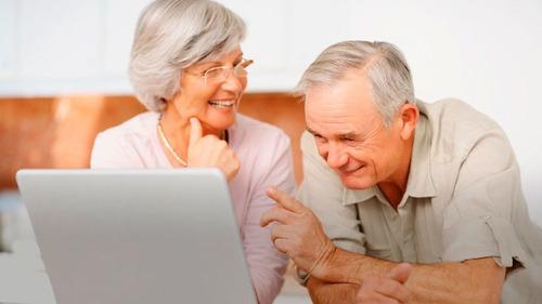clases particulares de computacion para adultos mayores