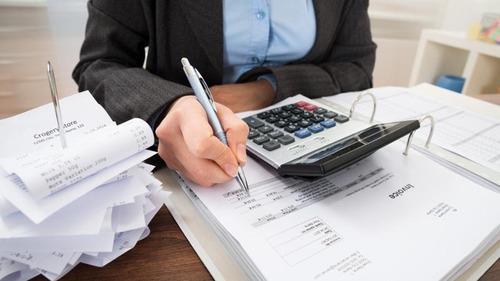 clases particulares de contabilidad y finanzas a domicilio