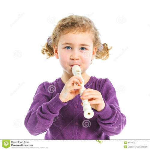 clases particulares de flauta dulce