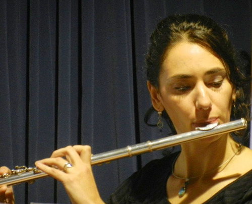 clases particulares de flauta traversa