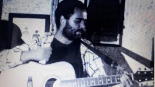 clases particulares de guitarra en la zona del cordón.