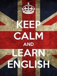 clases particulares de inglés .