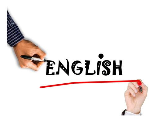 clases particulares de inglés dinámicas y divertidas