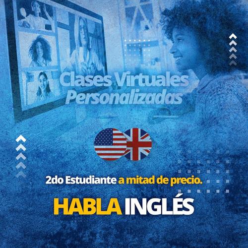 clases particulares de inglés. método acelerado