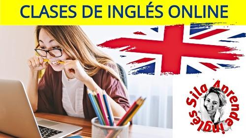 clases particulares de ingles nivel:primaria,secundaria